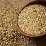 La quinoa. Che cos'è e come si usa