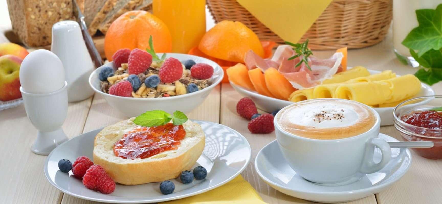 colazione docfaber